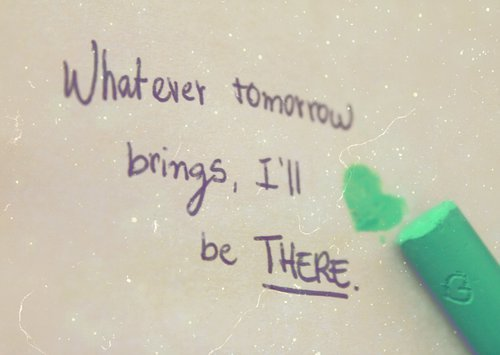 I Have To Be Better Tomorrow Quotes Quotesgram: Tomorrow Quotes. QuotesGram