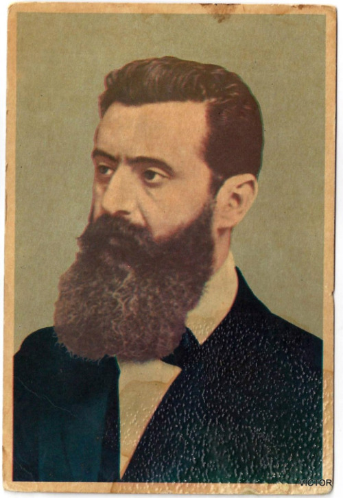 a biography of the life and times of theordor herzl Documentary the latest production of moriah films is it is no dream: the life  of theodor herzl, exploring the life and times of theodor herzl, father of the  modern state of.