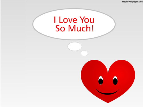 Wallpaper I Love You So Much Free : L Love You So Much Quotes. QuotesGram