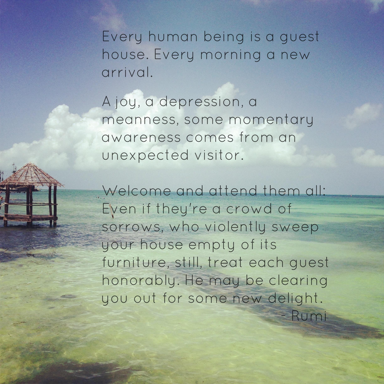 Rumi Quotes. QuotesGram