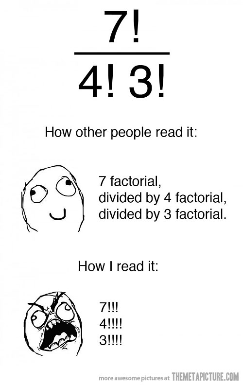 Funny Quiz Meme : Funny quotes about numbers quotesgram