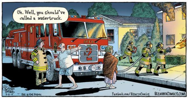 Fire Department Funny Quotes Quotesgram