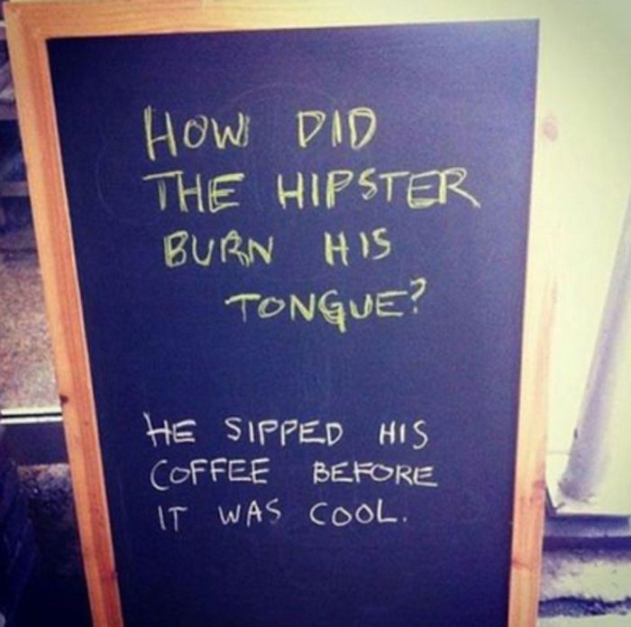 Coffee Bar Signs Jesus