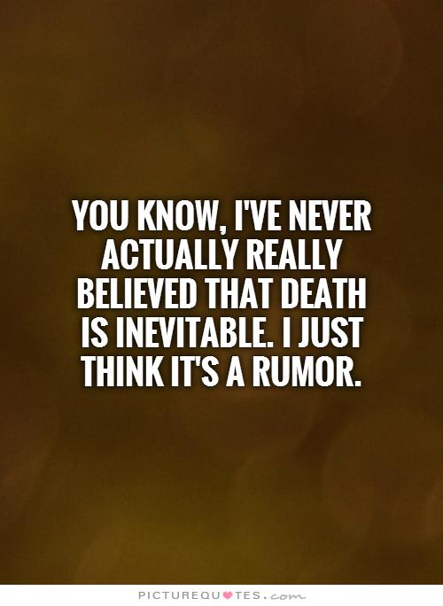 Quotes About Rumors Quotes About Rumor Spr...