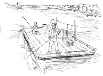 huck finn conscience essays Huck finn and tom sawyer  more essays like this:  huck's deformed conscience leads him the wrong way early on in the chapters, but eventually in later .