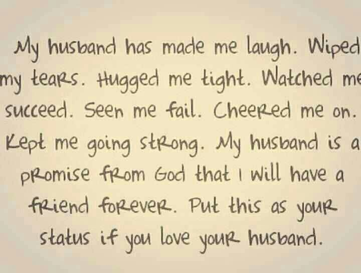 My Husband Is My Everything Quotes Quotesgram