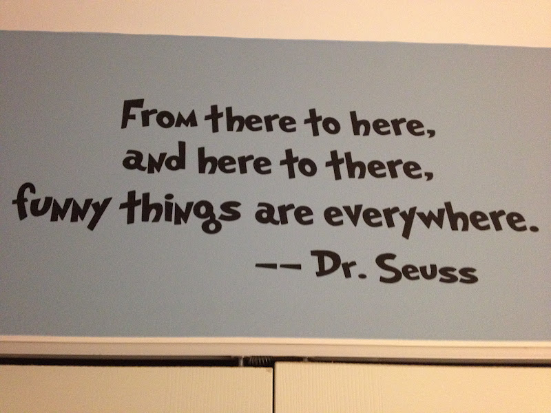 Dr Seuss Quotes Be To Mother. QuotesGram