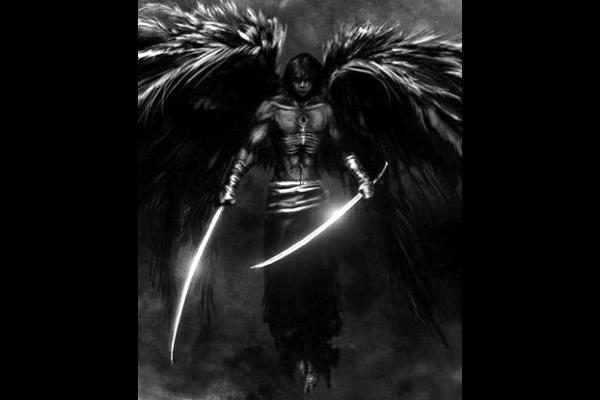 Devils angels movie