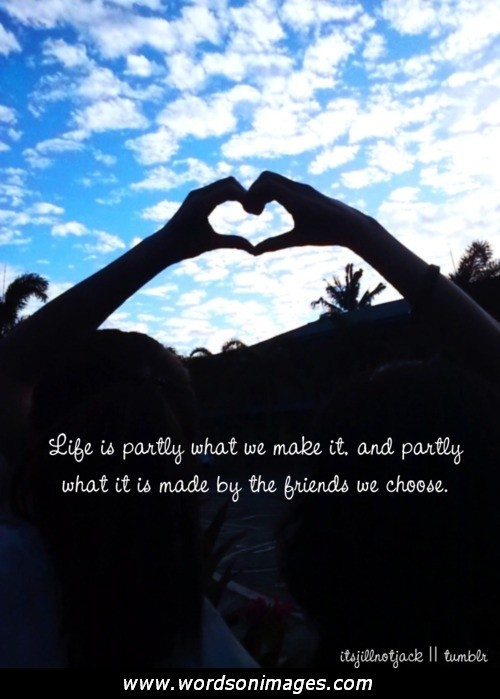 78 Wise Quotes On Life Love And Friendship: Wise Quotes About Friendship. QuotesGram