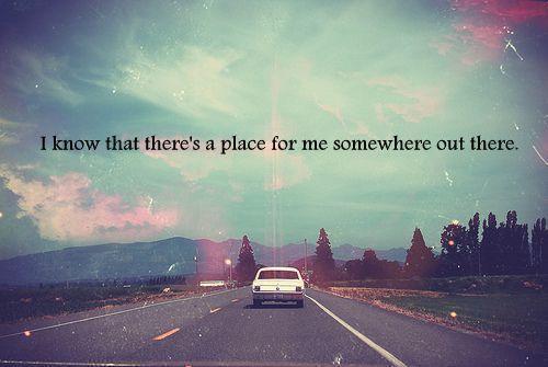 Somewhere Under Quote | Quote Addicts