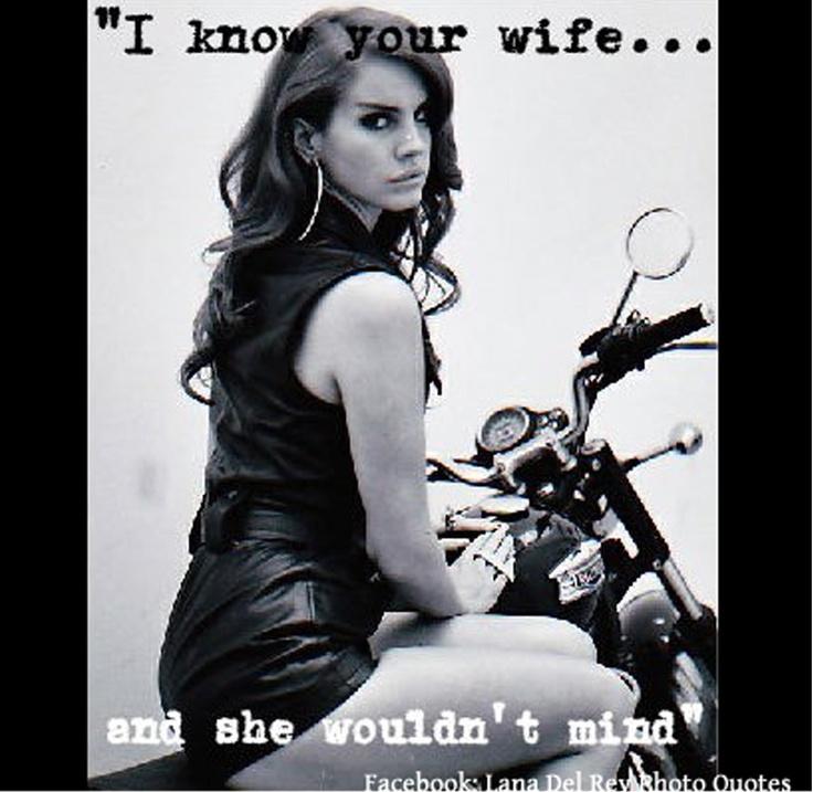 Lana Del Quotes Quotesgram