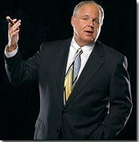 Limbaugh Cigar