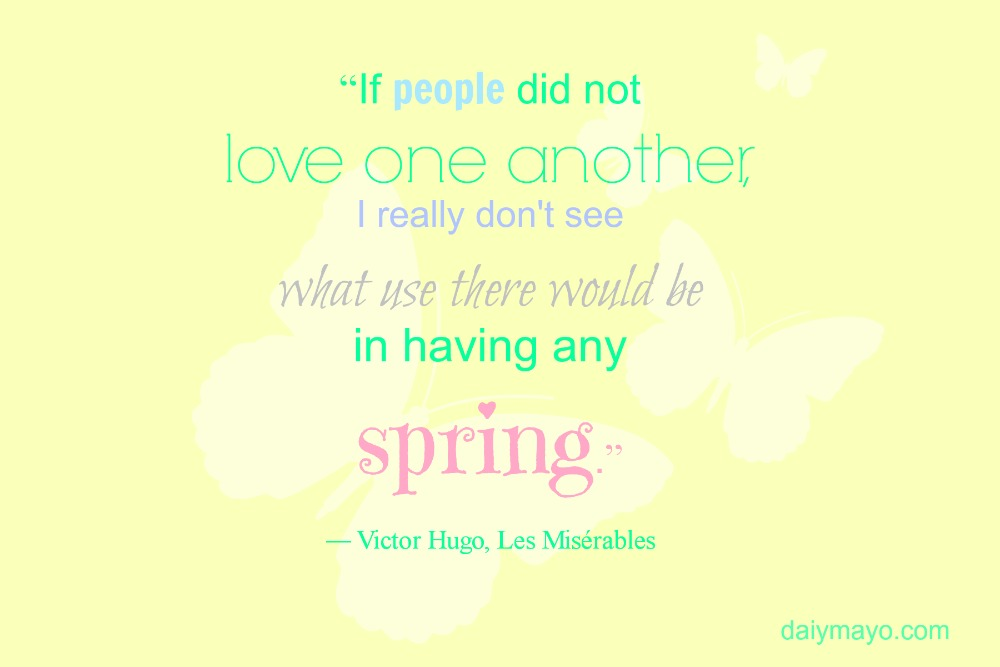 Funny Quotes About Allergies: Quotes About Spring Allergies. QuotesGram