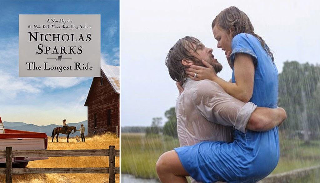 Nicholas Sparks Movie Quotes Quotesgram: Luke The Longest Ride Nicholas Sparks Quotes. QuotesGram