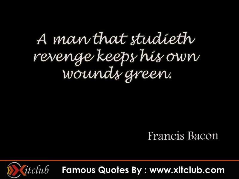 """bacon essays famous quotes Discover francis bacon famous and rare quotes share francis bacon quotations about science, knowledge and understanding  francis bacon (2016) """"essays"""", p32 ."""