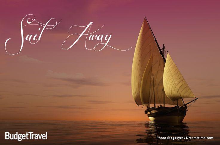 Set Sail Quotes Quotesgram: Sail Away Quotes. QuotesGram