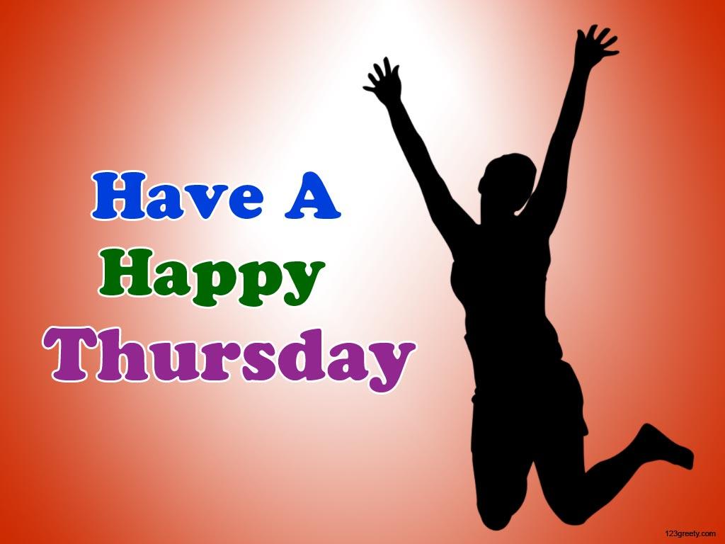 Happy Thursday Quotes. QuotesGram