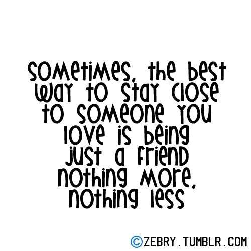Sad Realization Quotes About Love : Sad Quotes Friend Zone. QuotesGram