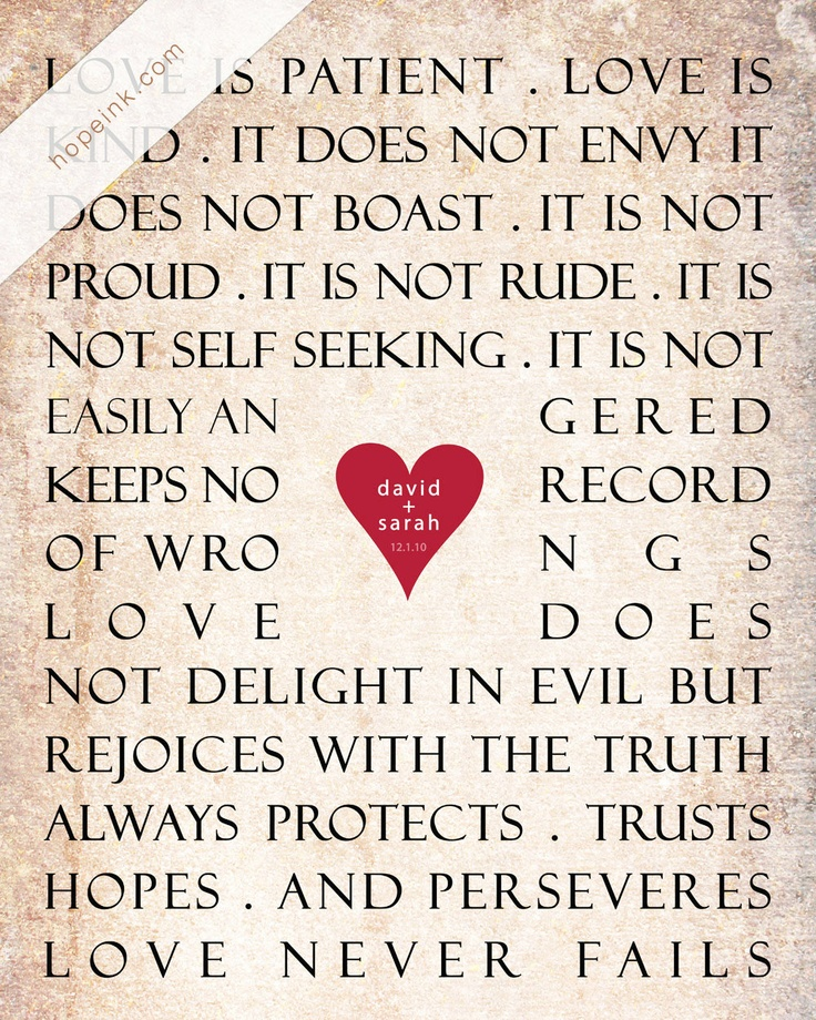 Love To Marriage Quotes: Bible Marriage Love Quotes. QuotesGram