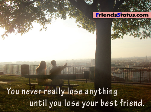 Losing Your Best Friend Google Search: Losing Your Best Friend Quotes. QuotesGram