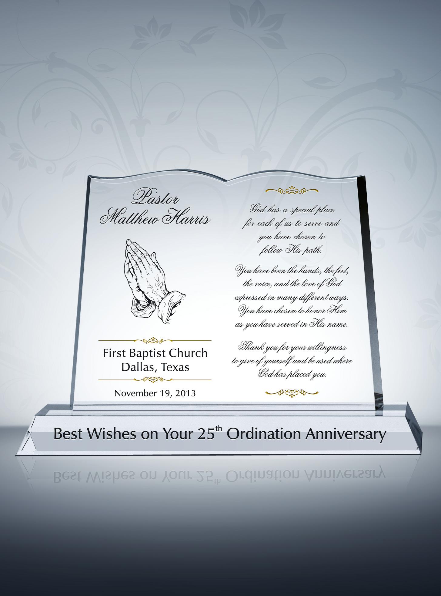 Pastor Anniversary Quotes. QuotesGram