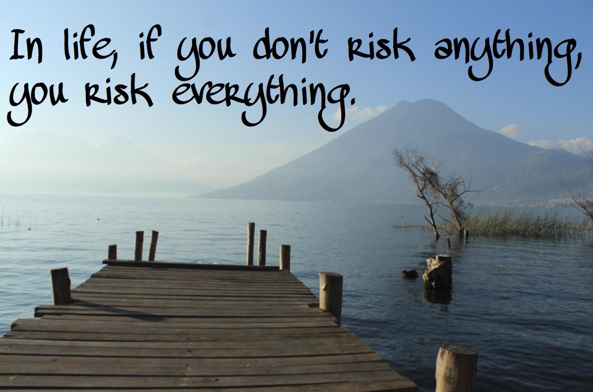 Funny Risk Taking Quotes. QuotesGram