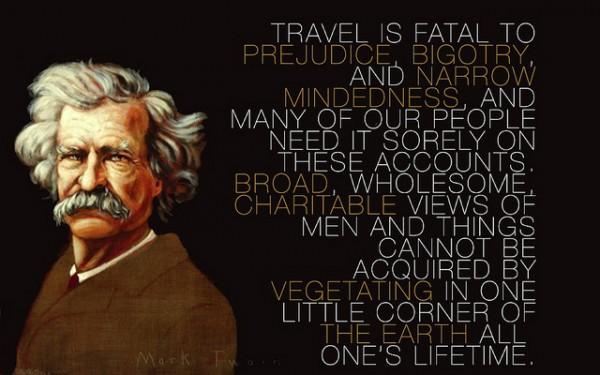 Mark Twain Quotes Quotesgram