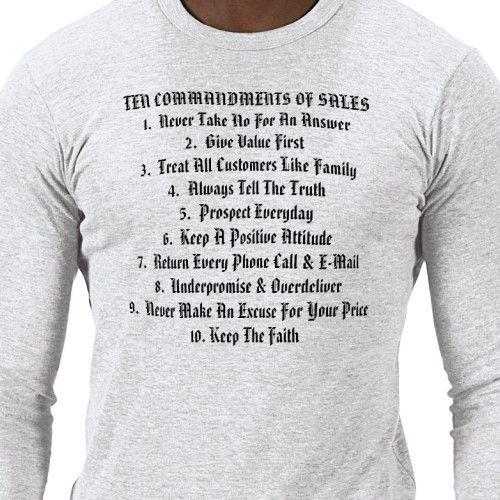 10 Commandments Movie Quotes: Sales Goals Quotes. QuotesGram