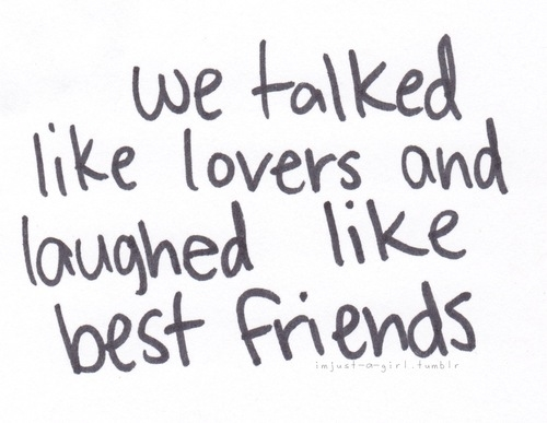 Friends Become Lovers Quotes: Quotes About Friends Becoming Lovers. QuotesGram