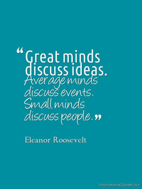 Image Result For Inspirational Quotes Eleanor Roosevelt