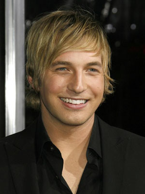ryan hansen dance