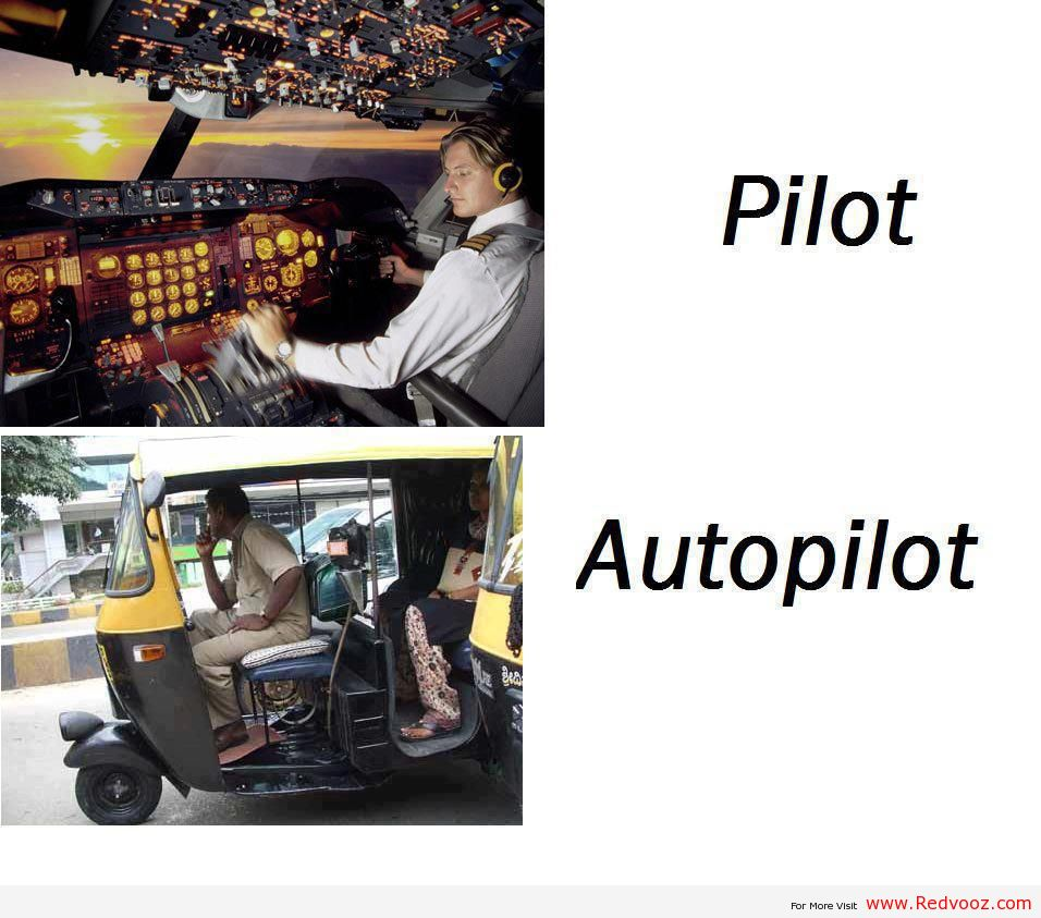 Does An Airplane Autopilot Fall Under Artificial Intelligence Or Machine Learning Or Robotics