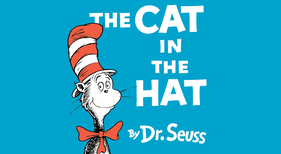 The Cat In The Hat Quotes Education. QuotesGram
