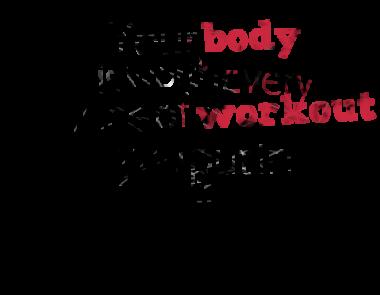 Fun Fitness Quotes Quotesgram