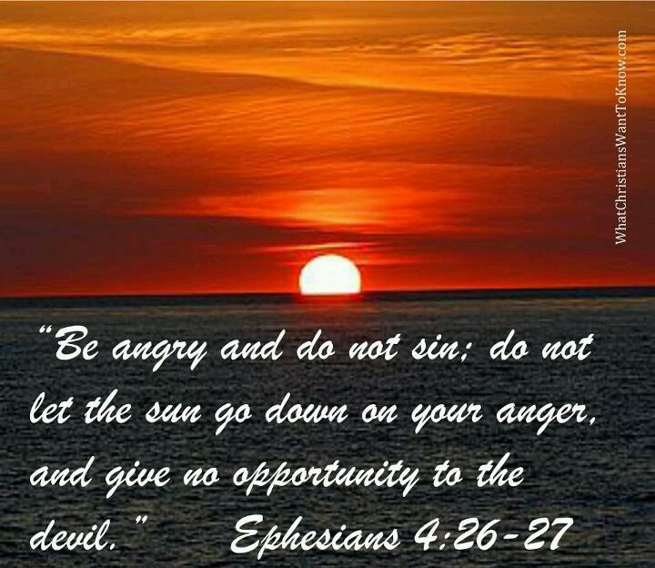 Anger Verses: Bible Quotes On Anger. QuotesGram
