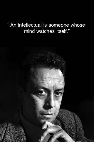reflections of existentialism in the stranger by albert camus Existentialism, albert camus albert camus was a political activist, existentialist, and nobel prize winner  the stranger defines camus for most americans the.