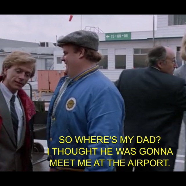 Chris Farley Tommy Boy Quotes: Tommy Boy Quotes. QuotesGram