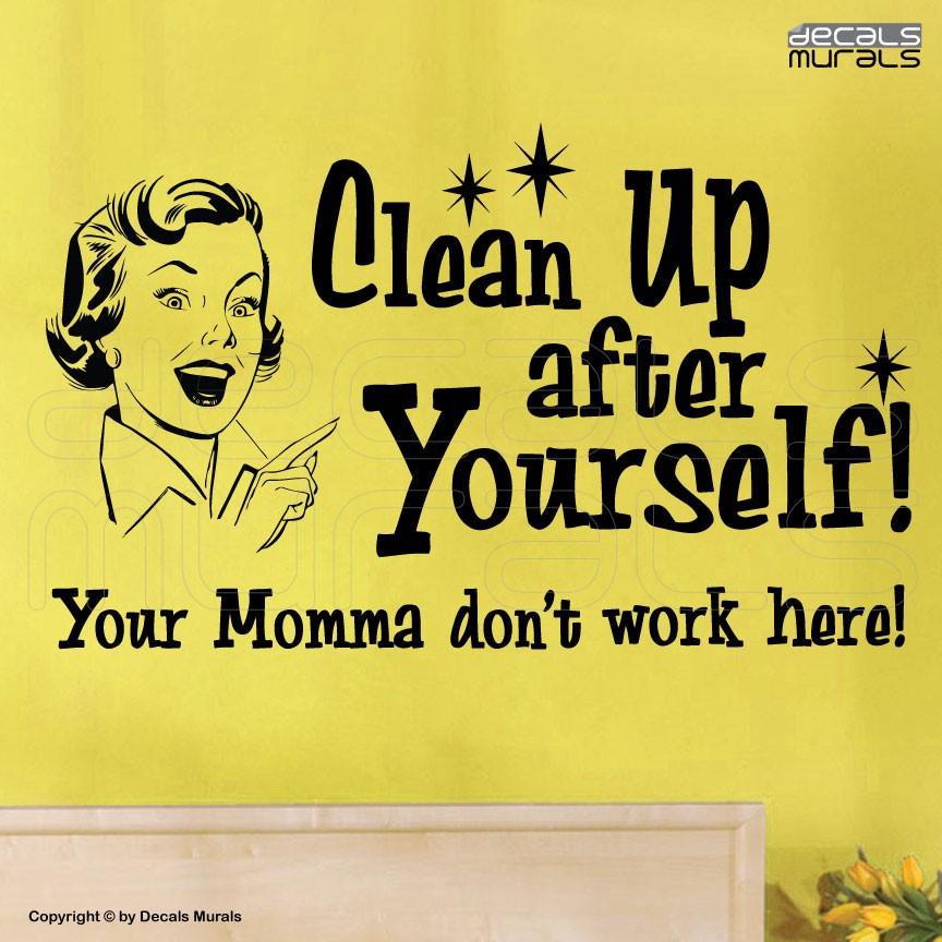 keep bathroom clean sayings  rukinet, Home decor