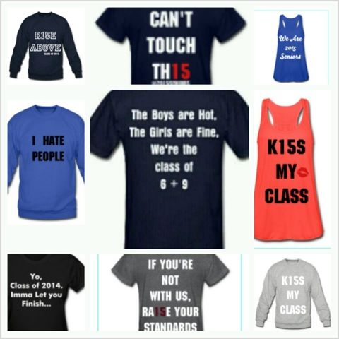 Quotes For High School Homecoming Shirts Quotesgram