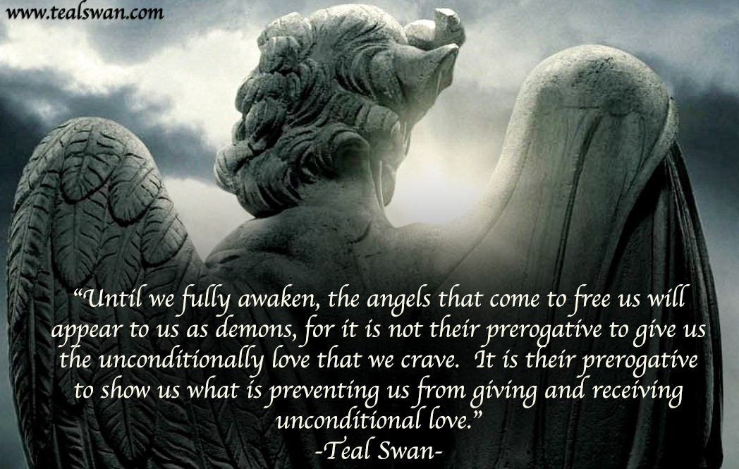 angel and devil quotes - photo #31