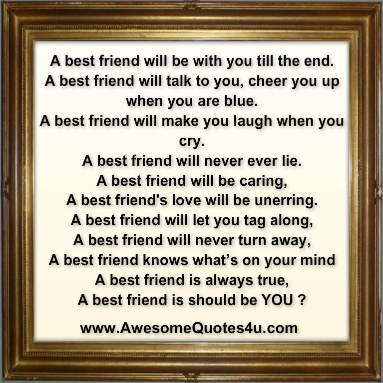 sad best friend quotes that make you cry - photo #5
