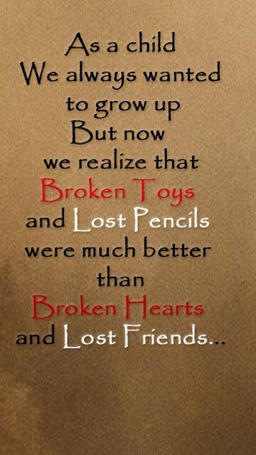 Broken Friendship Quotes In English Quotesgram