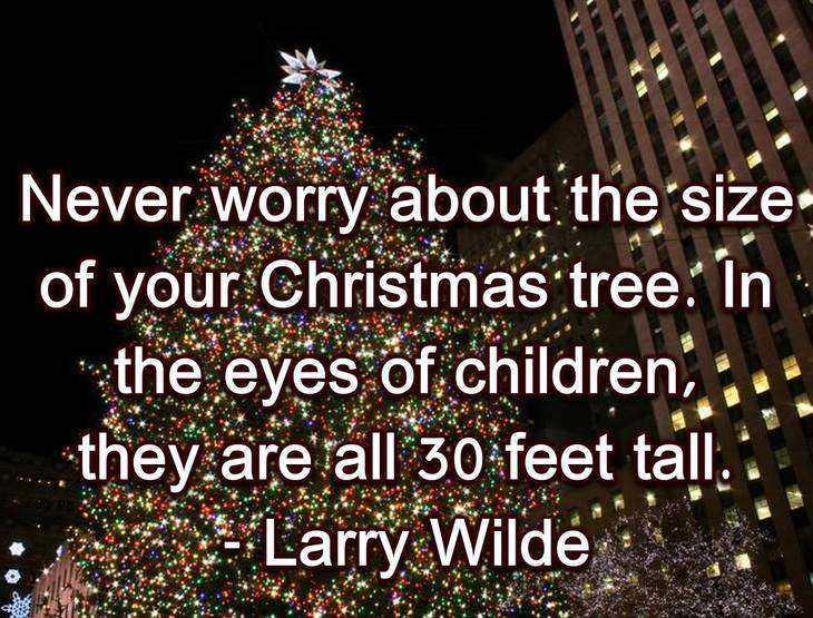 Christmas Tree Joy Quotes. QuotesGram