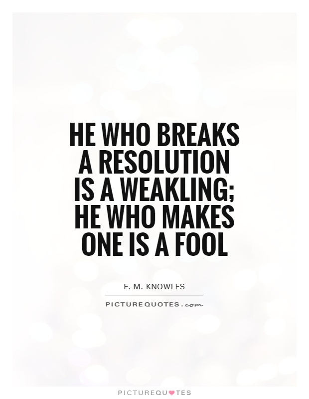 New Years Resolutions Funny Quotes About Breaking. QuotesGram