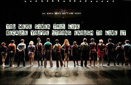 quotes about theatre quotesgram