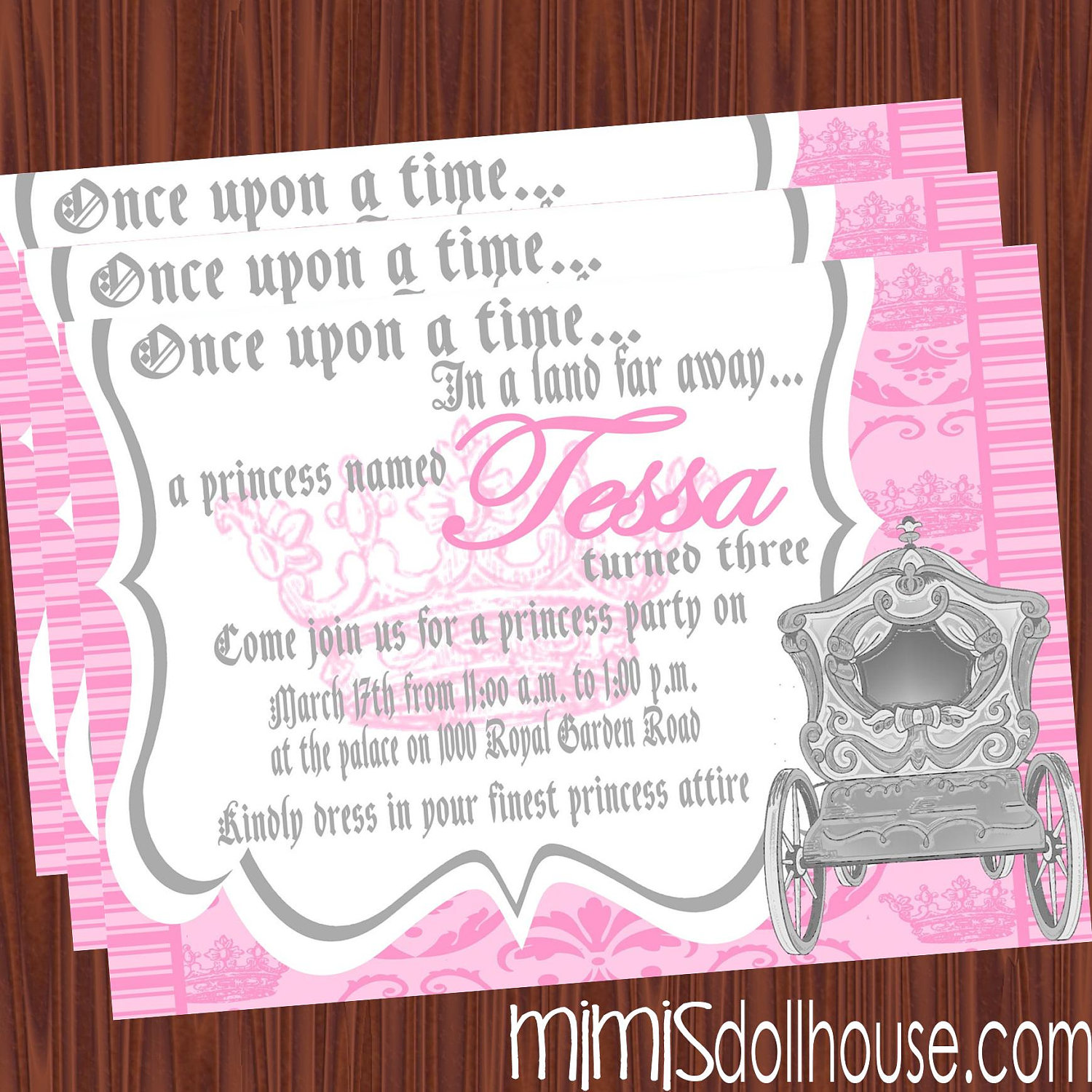 Birthday Quotes For Invitations: Birthday Quotes For Young Princesses. QuotesGram