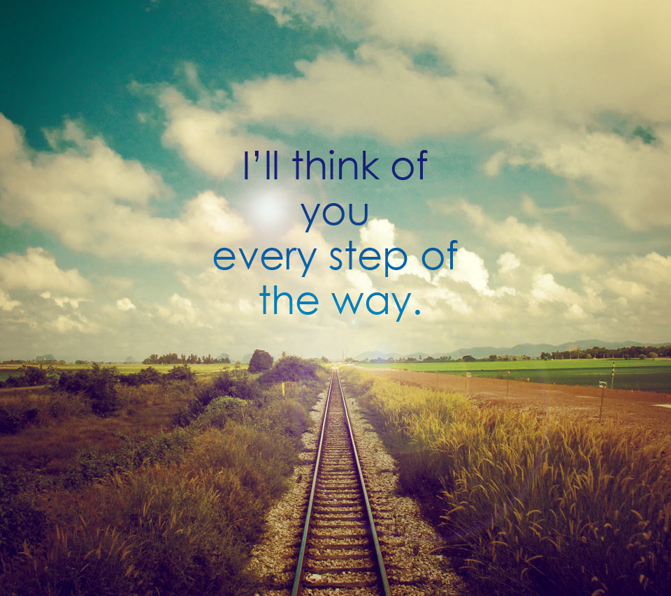 Thinking Of You Quotes: Thinking Of You And Missing You Quotes. QuotesGram