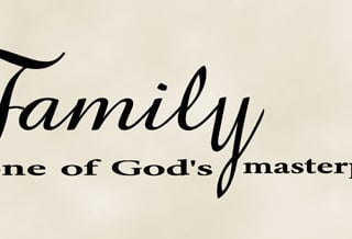 family and god quotes quotesgram