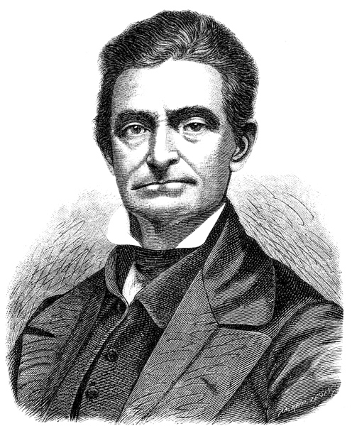 essay on john brown abolitionist