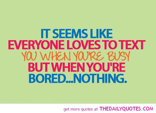 Funny Busy Quotes About Life. QuotesGram